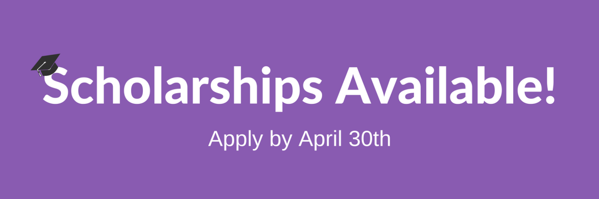 Scholarships Available! (3)